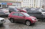 Датчики парковки: принцип действия и применение
