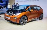 Известны главные претенденты на титул «Европейский автомобиль года 2014»
