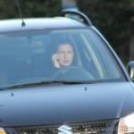 Штраф за разговор по мобильному телефону за рулем может вырасти