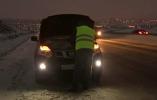 Новый пункт 2.3.4 в ПДД об использовании водителями светоотражающих жилетов