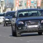 Распознать автомобили на расстоянии помогут радиометки