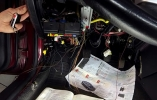 Пошаговая инструкция по установке сигнализации Старлайн А93 своими руками