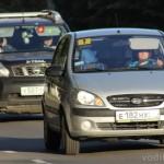Тест для водителей автомобилей: какой ты водитель?