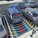 Интеллектуальные автоматизированные парковочные системы для автомобиля