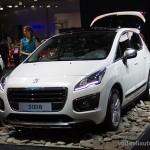 Автомобиль Пежо 3008 как «семейный экспресс» от Peugeot