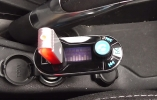 Какой автомобильный FM-трансмиттер в машину лучше выбрать