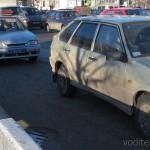 Из-за ямы на дороге поврежден автомобиль . Что делать?