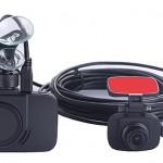 Специфика использования видеорегистраторов с выносными камерами