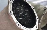 Что такое сажевый фильтр на дизеле и где он стоит