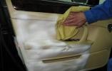 Чистка салона автомобиля: просто или сложно