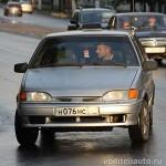 Водитель с личным авто: нюансы работы