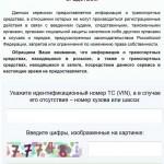 Новый онлайн-сервис ГИБДД по проверке ограничений