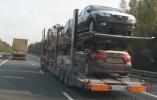 Большегрузные автомобили не будут ездить в жару