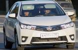 Тойота Королла — самая популярная и продаваемая машина в мире