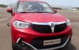 Brilliance V3 – китайский «кузен» BMW X1