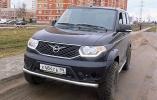 Главные характеристики настоящего внедорожника УАЗ Патриот