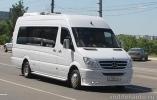 Что нужно знать при аренде микроавтобуса с водителем?