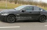 «Маленький» Jaguar XS появится скоро