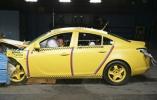 Самые безопасные автомобили 2012 года по оценке Euro NCAP