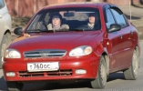 Юбилей автомобильного ремня безопасности