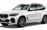 Новый BMW X5 — симбиоз лучшего от моделей семейства X