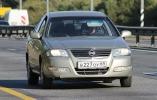 Об автомобиле Ниссан Альмера классик и его технических характеристиках