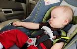 Детские автокресла – безопасность в сочетании с удобством