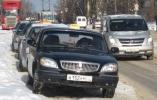 Будут ли штрафовать таксистов в 2012 году?