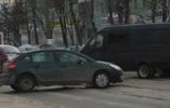 Реакция водителя автомобиля в экстренных случаях