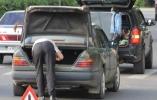 Что следует иметь в багажнике автолюбителю?