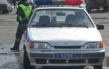 Повышаются штрафы за нарушение ПДД с 1 января 2012 года