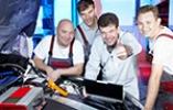 Консультация специалистов автосервиса по вопросам от автовладельцев