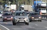 В России вводится экомаркировка автомобилей