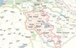 Путешествие в Армению на машине