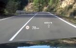 Технология Head-up-display (HUD): проекционный дисплей на лобовое стекло автомобиля