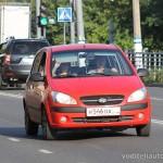 Автомобиль без проблем на техосмотре