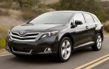 Toyota Venza как лайнер для дальних путешествий