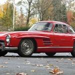 Самые красивые машины в мире по дизайну