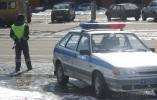 Новые штрафы за нарушения ПДД для Москвы и Санкт-Петербурга