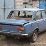 Утилизация автомобилей и утилизационный сбор, реалии авторынка