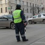 Невыездными могут стать водители — злостные неплательщики штрафов