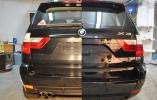 Полировка авто как защита кузова