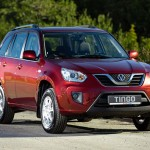 Обзор автомобиля Vortex Tingo — технические характеристики и отзывы владельцев