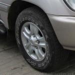 Советы по уходу за шинами
