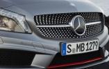 На подходе компактные новинки от Mercedes-Benz