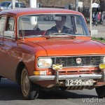 Автомобильный номер — немного из истории
