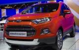 Обзор технических характеристик нового Ford EcoSport и отзывов владельцев