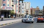 Четкая работа дорожной полиции в Египте: реальная история из жизни соотечественника¸ связанная с ДТП