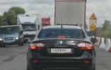 Как водителю рассчитать безопасную дистанцию до автомобиля