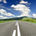 Дорога и ее основные элементы